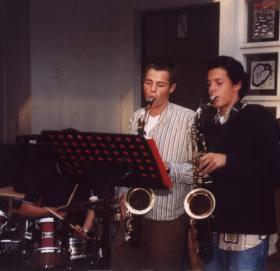 Big Band Mitglieder