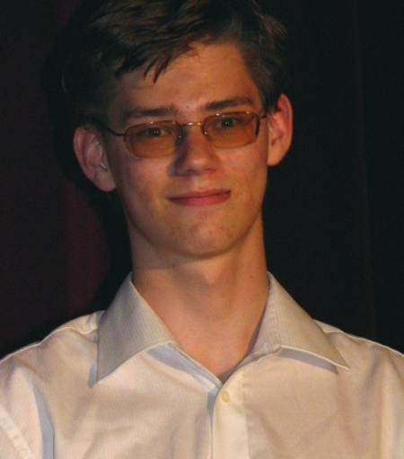 Daniel Jurjew