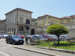 Liceo MAUX, Unsere Partnerschule