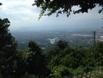 Turin, der Po
