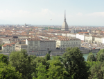 Turin, Mole Antonelliana