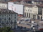 Turin, Piazza Vittorio
