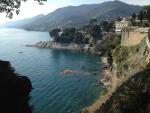 Il mare di Camogli