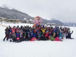 Skifoarn am Wennser