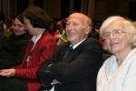 Prof. Dr. Michael Steinhausen mit seiner Frau