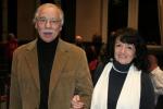 Daria Bottero-Heller und ihr Mann