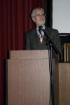 Schulleiter Thomas Mausbach